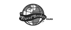 travel broker tours-bw